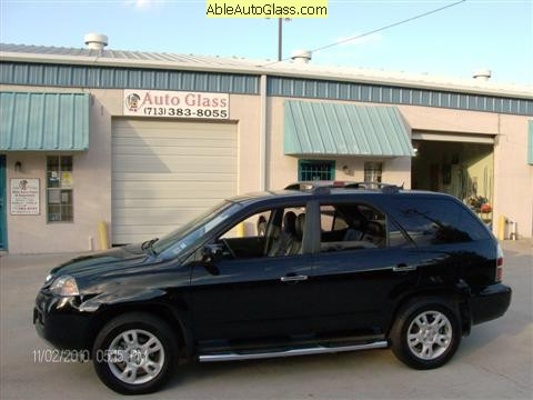 Acura MDX 2006-Ready For Delivery