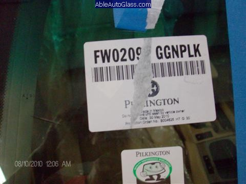 BMW-323i-1999-Windshield-Replace-FW02092GGN-Pilkington