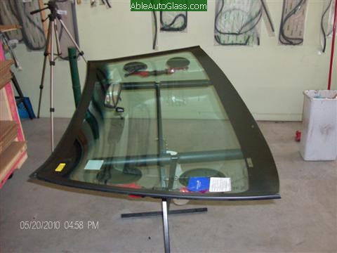 Ford Crown Victoria 1994 Windshield Replacement - Windshield Ready to Install