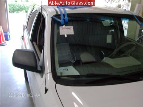 Ford Escape 2010 Fred Loya Windshield Replacement (17) (Custom)