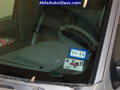 Ford F150 2005-2008 Standard Cab Windshield Repalcement