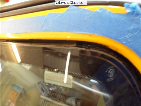 Honda S2000 2009 Windshield Replaced (20)