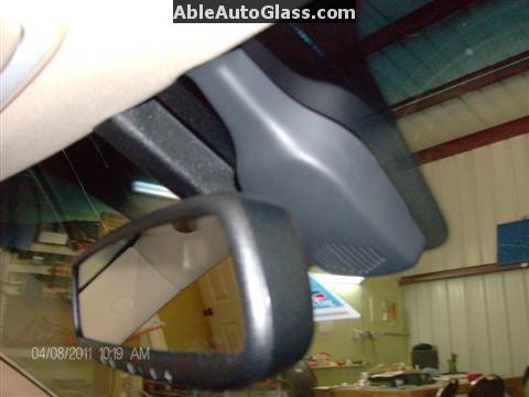 Hyundai Genesis 2011 Windshield Replace Able Auto Glass