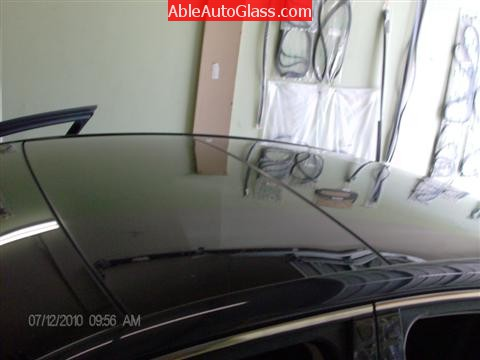 Lexus ES350 2007 2011 Windshield Replace Able Auto Glass
