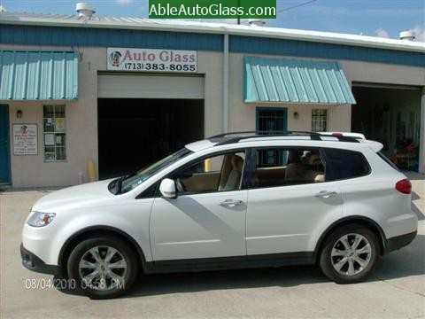 Subaru Tribeca 2008-2011 Windshield Replacement - Ready for Delivery