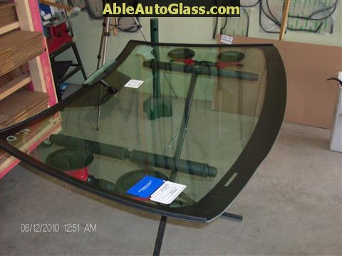 Toyota Corolla 2009-2011 Acoustic Windshield  - ready to install