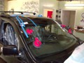 Acura MDX 2006-Windshield Installed by 2 People