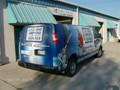 Chevy Express Van 2005-2011 Windshield Replacement-Free Advertising
