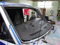 Chevy Express Van 2005-2011 Windshield Replacement-Full View