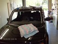 Honda Element 2010 Windshield Replace - Full View
