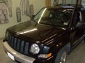 Jeep Patriot 2007-2011 Windshield - Replacement - Cracked Windshield