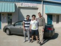 Toyota Avalon 2006 Front Left Door Glass Replacement Omar Mohammed - Khalid Almousa - Chris Hernandez