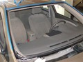 Toyota Corolla 2009-2011 Acoustic Windshield - primed to prevent rust