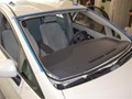 Toyota Prius 2010-2011 Windshield Replaced - auto glass removed